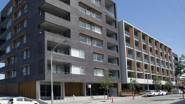 Cheap rent in Sydney: City West Housing's Platform ...