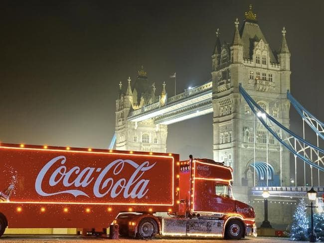 Coca Cola HBC AG 3.1% Potential Upside Indicated by JP Morgan Cazenove