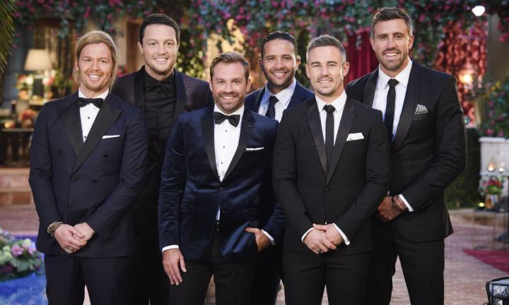The Bachelorette: This is exactly the kind of man you DO NOT want to date