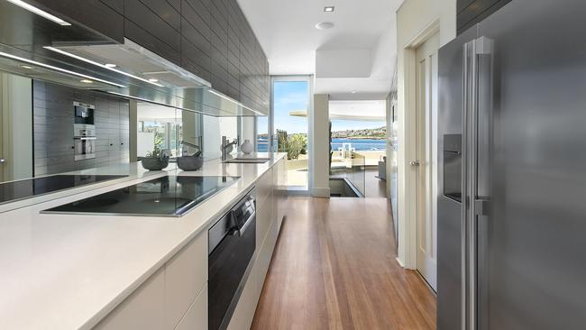 Waterfront four bedder hits the market for the first time ever for Kitchen 0 finance deals