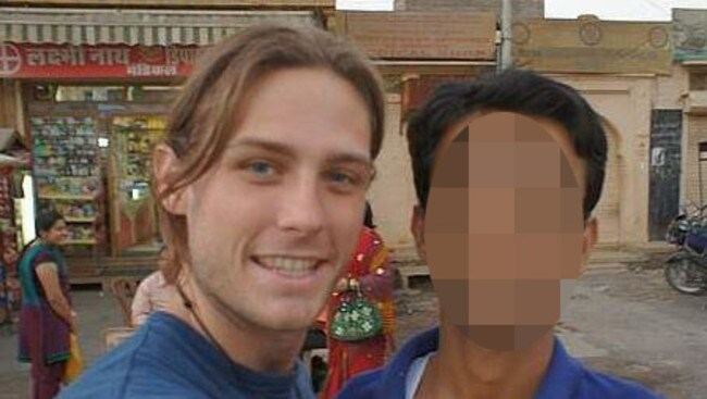 Cy Walsh has been charged with murder but his legal team has flagged a defence of mental incompetence.