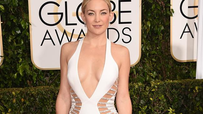 Golden Globes 2016: Amaziang Dresses On The Red Carpet