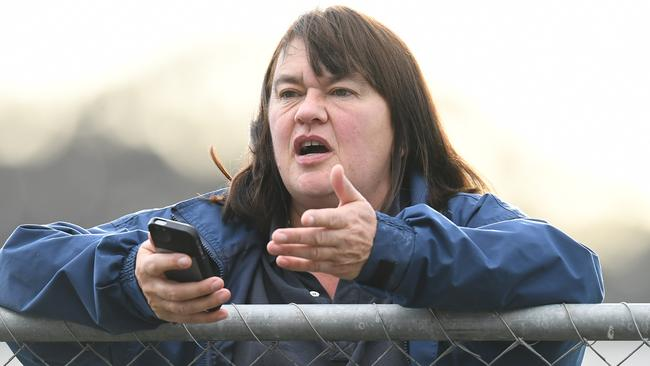Trainer Jane Chapple-Hyam says Kaspersky could run in the Cox Plate or Cantala Stakes after the Toorak.