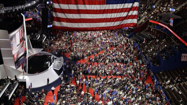Minnesota Republican Delegates Share Message Of Unity At RNC