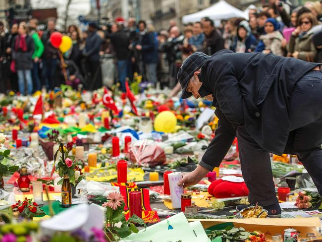 31 people lost their lives in the attacks, while 300 were injured.