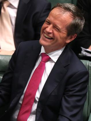 Bill Shorten ... as Financial Services Minister he changed the definition of an inactive bank account from seven years to three.