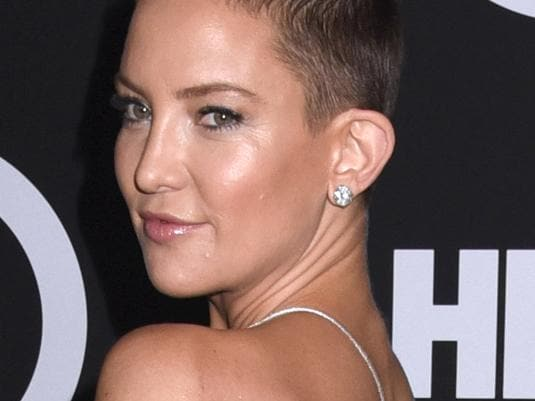 Celebrities attends the 2017 Urbanworld Film Festival: 'Marshall' New York Premiere, held at the AMC Empire 25 in New York City, NY. <P> Pictured: Kate Hudson <B>Ref: SPL1586565 230917 </B><BR/> Picture by: Photo Image Press/Splash<BR/> </P><P> <B>Splash News and Pictures</B><BR/> Los Angeles: 310-821-2666<BR/> New York: 212-619-2666<BR/> London: 870-934-2666<BR/> photodesk@splashnews.com<BR/> </P>