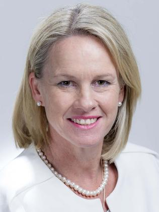 Not happy ... Fiona Nash has generated controversy over the planned drugs advisory body appointment. Picture: Supplied