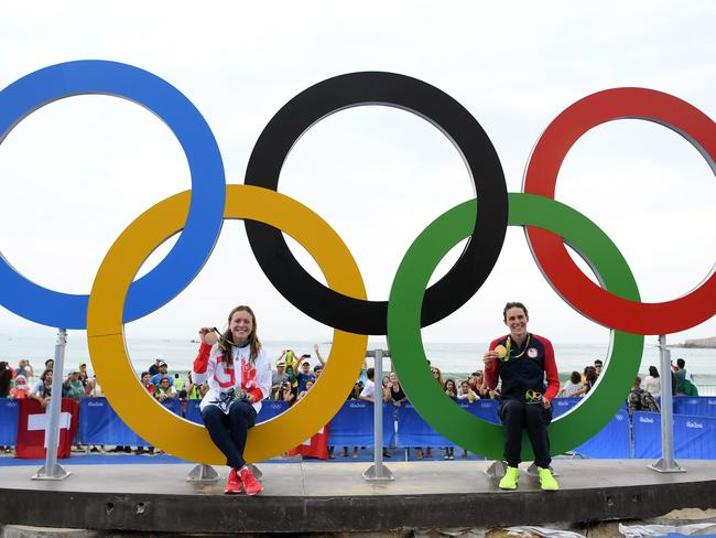 Frightening Olympic reality laid bare