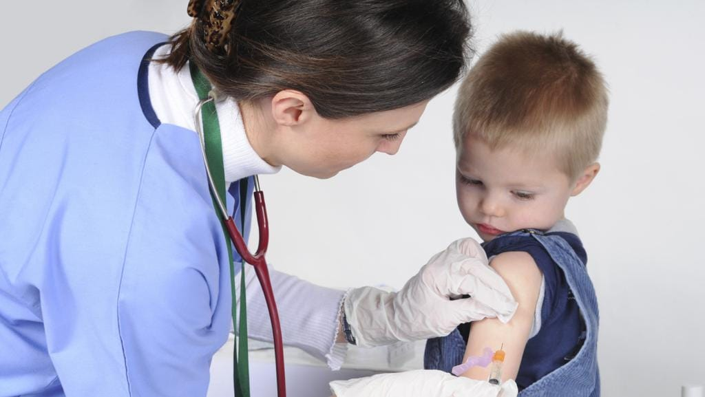 """vaccinations linked to autism According to the retraction, """"no causal link was established between mmr vaccine and autism as the data were insufficient"""" this was accompanied by an admission by the lancet that wakefield et al [ 1 ] had failed to disclose financial interests (eg, wakefield had been funded by lawyers who had been engaged by parents in lawsuits against ."""