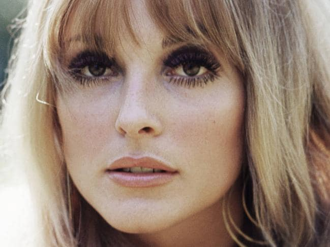 FEE APPLIES -  Headshot of Sharon Tate (1943-1969), US actress, circa 1965. (Photo by Silver Screen Collection/Getty Images)