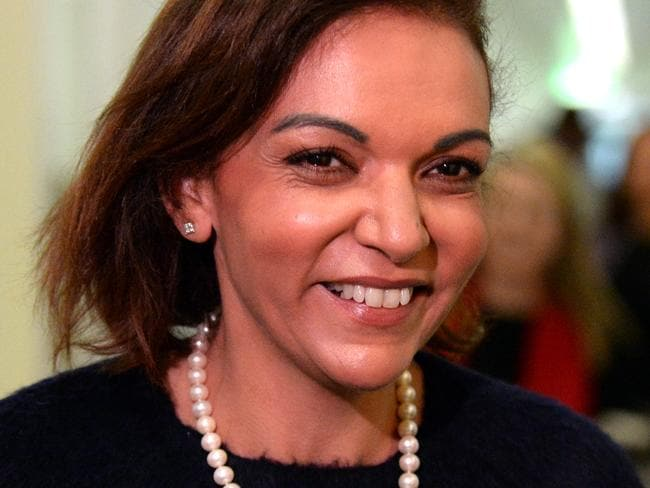Labor candidate for Cowan Anne Aly. Picture: Mick Tsikas/AAP