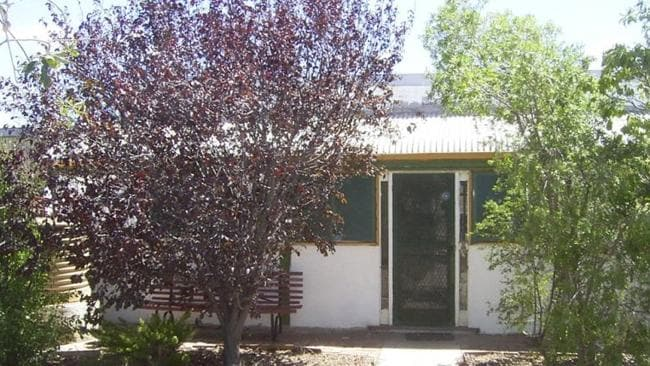 A quaint cottage in Booleroo Centre, South Australia will set you back $40,000. Picture: realestate.com.au