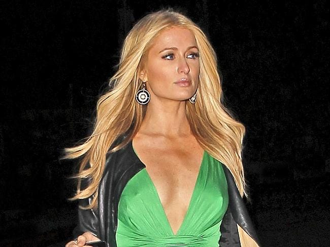 Paris Hilton's pictures still garner a nice pay check.
