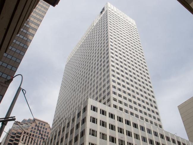 The Kushner family company bought the building for a whopping $2.3 billion ahead of the financial crisis in 2007. Picture: JB Reed/Bloomberg News