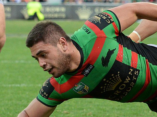 Grevsmuhl could make way for Burgess