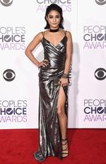 Vanessa Hudgens attends the People's Choice Awards 2016. Picture: Jason Merritt/Getty Images