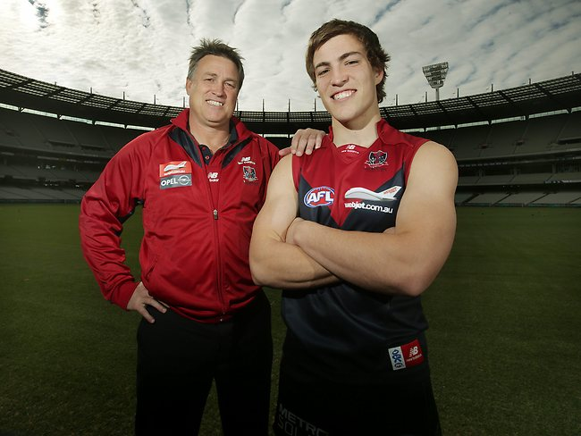 2012 AFL Phantom Draft