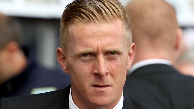 Garry Monk is having a dream start to his first fyull season at the helm of Swansea.