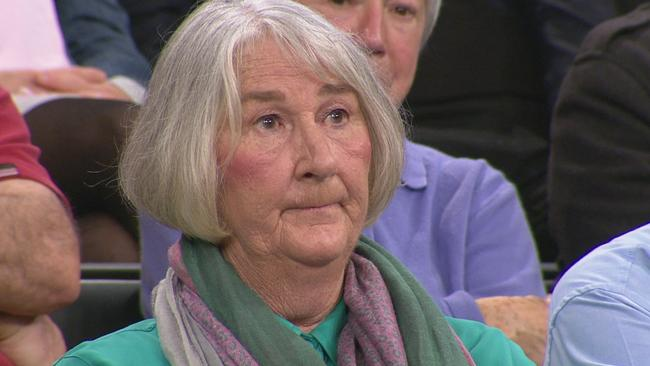 Harriet Galagher appears on SBS Insight tonight to explain why she turned away from the major parties.