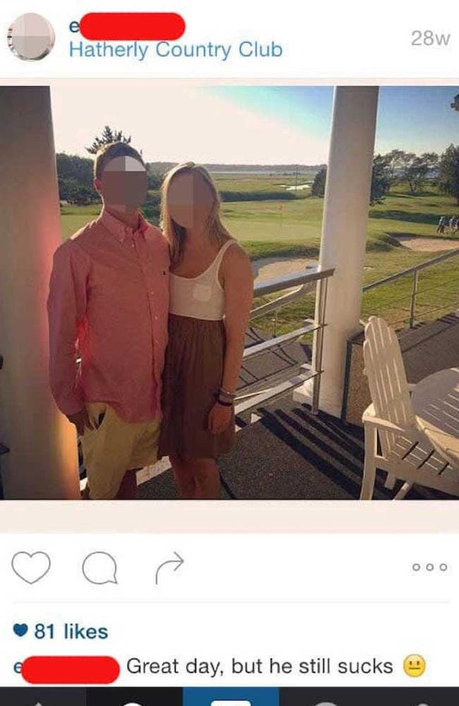 apologise, that