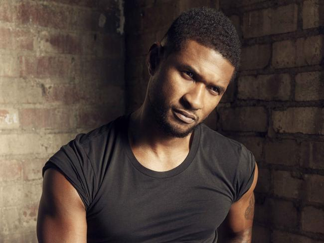 Usher has found himself in the middle of a million dollar lawsuit over allegedly giving a woman herpes.