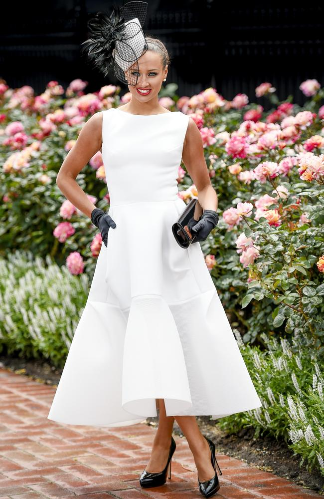 Fashions on the Field: Derby Day delights with striking ...