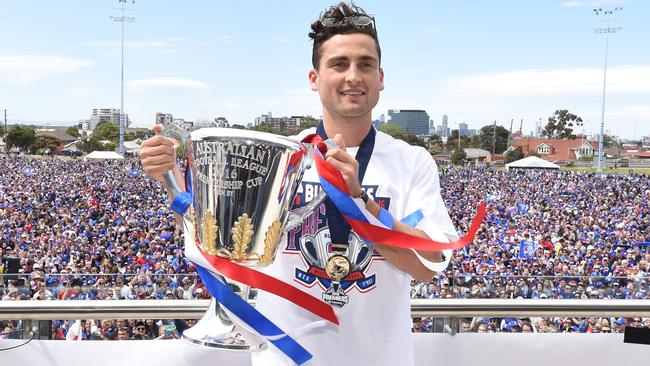 Image result for luke dahlhaus 2017