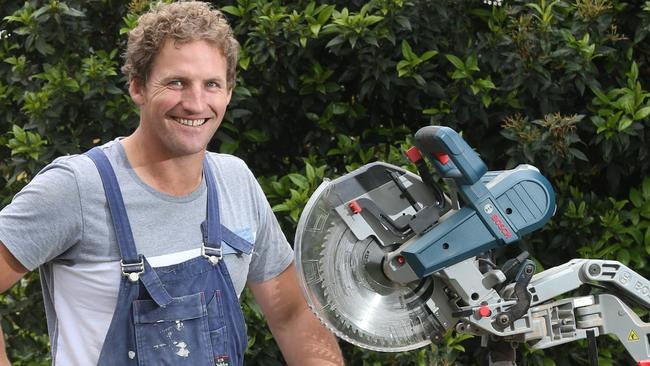 Former better homes and gardens star rob palmer launches Better homes and gardens channel 7