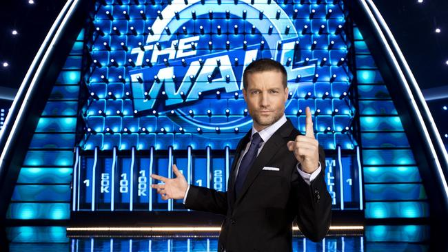 The Wall Game Show