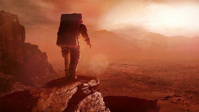 mars human landing site - photo #18