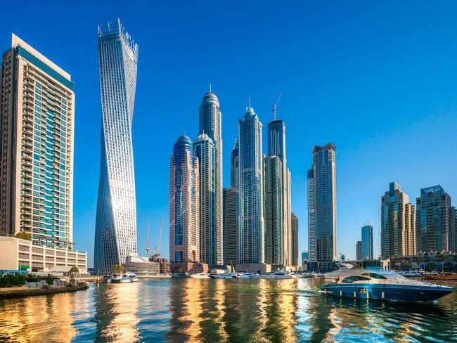 De facto and same-sex couples may find their relationships are not socially acceptable supported in Dubai.