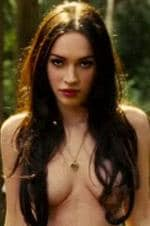 <p>Megan Fox plays a cheerleader gone bad in her new movie Jennifer's Body.</p>