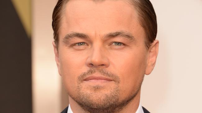Leonardo DiCaprio is concerned about the state of our reef. Picture: Jason Merritt / Getty Images