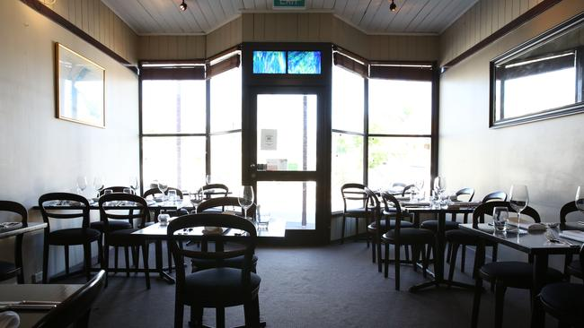 Small Rooms Restaurant Toowong