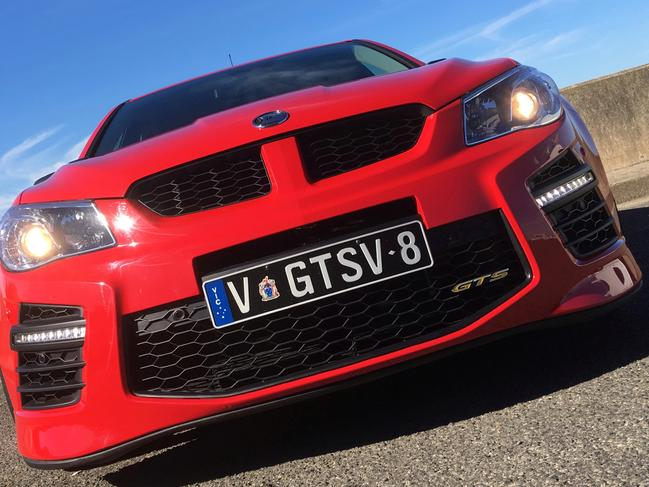 Holden saves its best for last