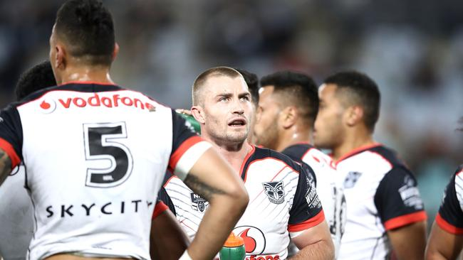 Canterbury will be Foran's third club in three seasons.