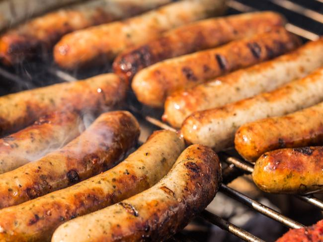 Apparently we've been cooking our snags wrong