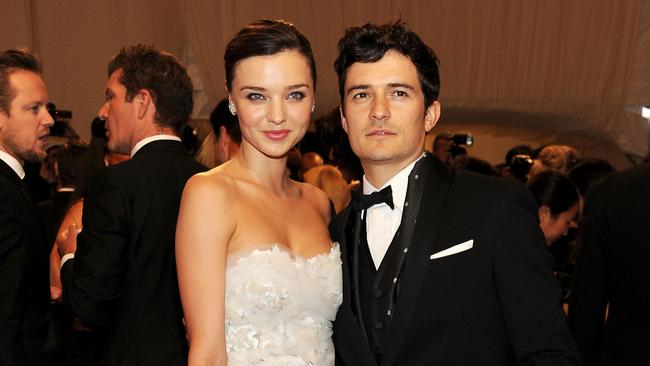 Jho Low started giving gifts to Miranda Kerr after she split from Orlando Bloom.