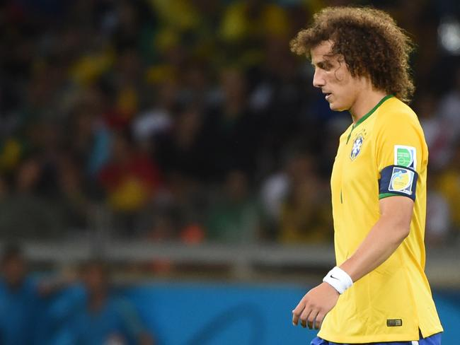 How does that make you feel, David Luiz?