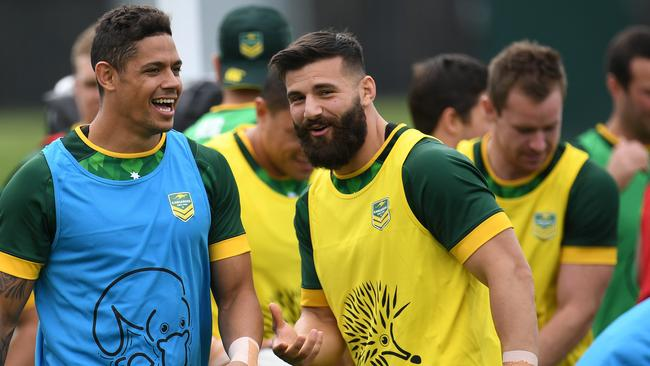 World Cup 2017: Josh Mansour almost turned back on ...
