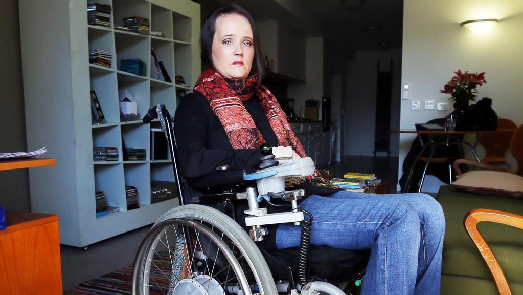 Disabled Victorians Get Help To Meet Footy Holiday Cost