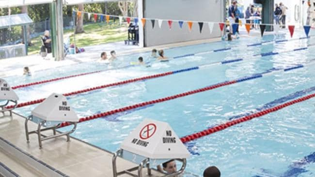 West Wallsend Swimming Pool Nsw Council Fined 15 000 Over Child S Poo