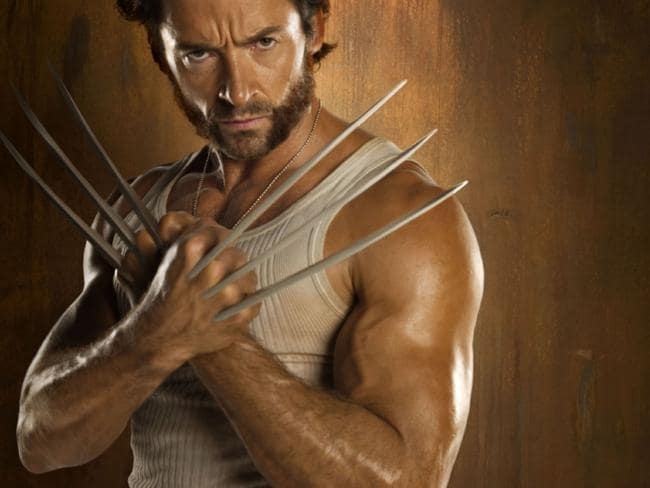 You don't get guns like Wolverine by pushing snooze.
