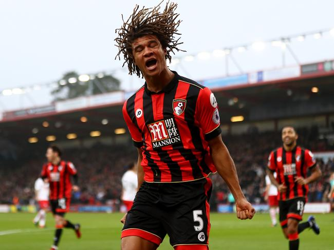 Nathan Ake impressed on loan at Bournemouth to earn a permanent move.