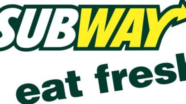 "Subway's ""Eat fresh"" can be a powerful call to action."