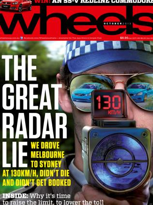 The magazine issue with the controversial article.