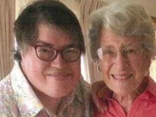 POLICE fear for a mother and daughter missing from Benalla, Victoria. Judy Stephens (left) and mother Isabel Stephens, missing from Benalla.