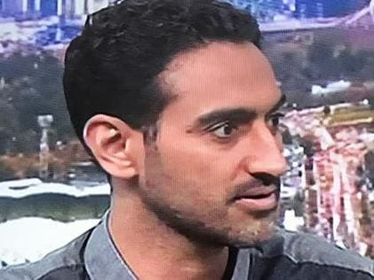 Waleed slams Aussie cricket's 'disintegration'