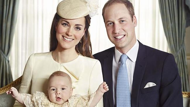 Tour ... Prince George will only be taken to a few places on his trip to Australia and New Zealand.